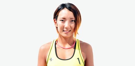 石井美樹 選手