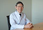 古賀良彦先生(杏林大学 名誉教授、医学博士)
